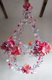 decorative chandeliers for every wedding theme paper