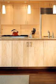 light wood kitchen cabinets with black countertops light wood kitchen cabinets with trends ideas