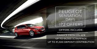 pejo araba peugeot ireland motion u0026 emotion new cars and vans finance