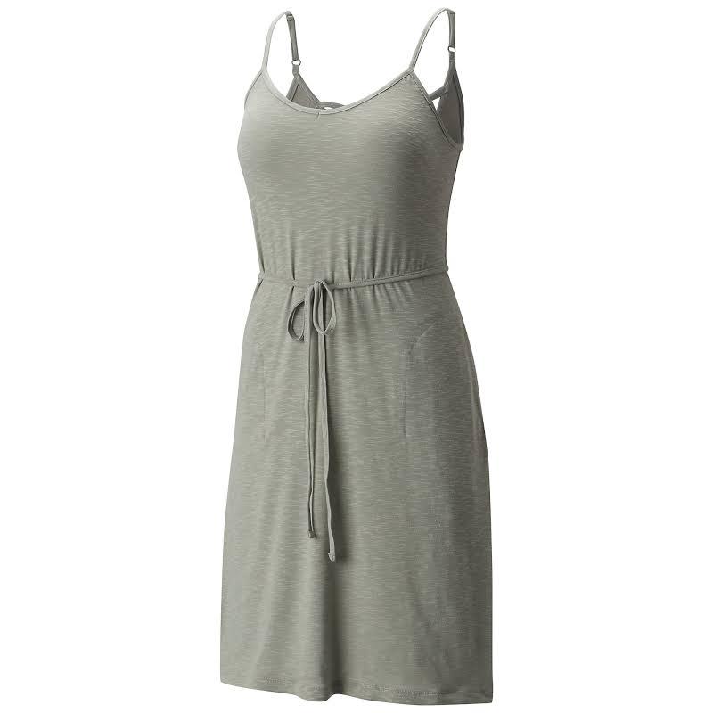 Mountain Hardwear Everyday Perfect Dress Green Fade M 1764631393-M