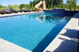 Awesome Backyard Pools by Coolest Backyard Pools With Slides Amazing Backyard Pool Ideas