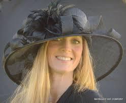 royal ascot derby hat