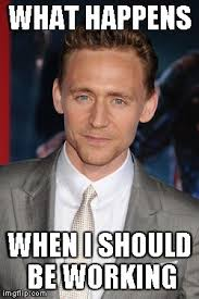 Tom Hiddleston Memes - image tagged in tom hiddleston imgflip