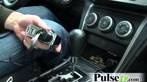 Multi Socket Car Charger With Usb Port Dc Car Socket Splitter Youtube