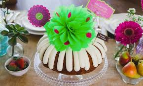 bundt cakes nothing bundt cakes groupon