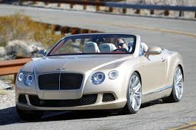 bentley gtc bentley continental gtc speed first drive