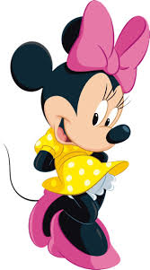minnie mouse 0 images about clip disney on mickey mouse