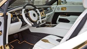 mansory bentley interior wallpaper mansory rolls royce wraith wraith palm edition 999