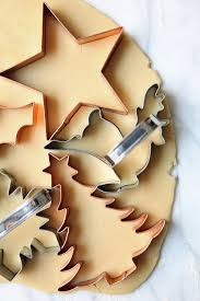 glance no additional for the great cutout cookie recipe this a