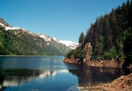 Alaska lakes images Selling alaska 39 s water democratic underground jpg