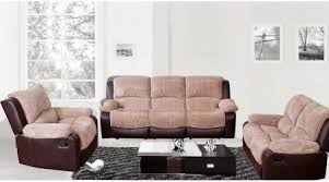 Recliner Sofa Suite Fabric Recliner Sofas Archives High Quality Cheap Sofas At Cheap