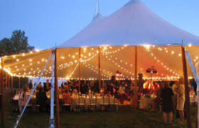 tent event event design made from scratch