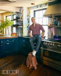 new york city home decor andy cohen new york city house tour people com