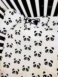 Black And White Crib Bedding Sets Nursery Beddings Black And White Baby Bedding Also Black And