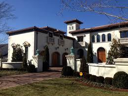 mullins watson builders mediterranean mansion