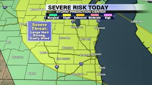 Wisconsin Radar Map by Storms Are Possible In Southeast Wisconsin On Wednesday Afternoon