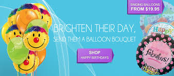 balloon o grams 1 800 balloons balloon bouquet delivery nationwide