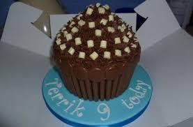your birthday cakes jodie innes u0027 chocolate cupcake creation