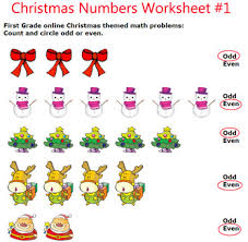 free christmas numbers math resources free christmas math games