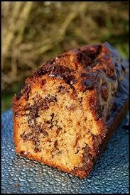 cuisine anglaise recette chocolate tea bread chez becky et liz de cuisine anglaise