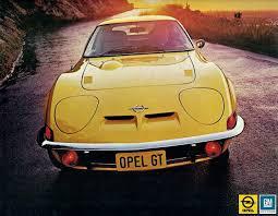 vintage opel car 1973 opel range brochure u2013 the marquis