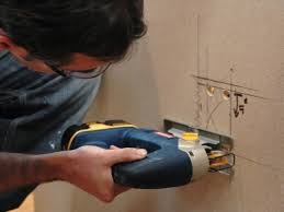 kitchen catch up how to install cabinets how tos diy cut along plumbing lines for sink cabinet