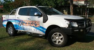 wraps australia traffic australia half vehicle wraps albion brisbane