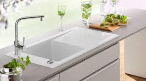 poser cuisine ikea ikea evier ceramique meuble de cuisine meuble de sous evier