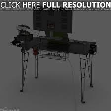 Best Computer Desk Custom Gaming Computer Desk For Sale Best Home Furniture Decoration