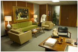 Mad Men Office Get That Vintage Mad Men Look In Your Office Furniture U0026 Home