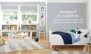 bedroom furniture u0026 beds for toddlers pottery barn kids