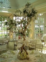 wedding tree centerpieces wedding cakes winter table decorations centerpieces