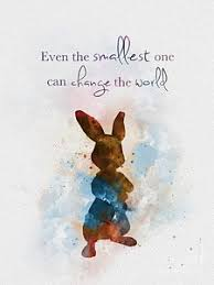 rabbit poster rabbit america