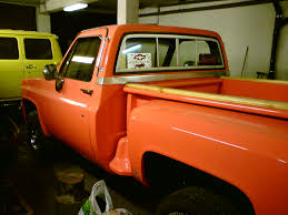 Classic Chevy Gmc Trucks - hilanders 1982 gmc sierra classic 1500 regular cab specs photos