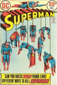 superman vol 1 269 dc database fandom powered wikia