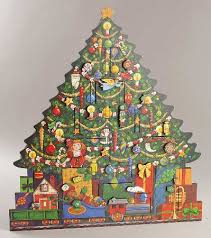 byers choice ltd traditions advent calendars at replacements ltd