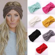 headband ear warmer discount headband ear warmer bow 2018 headband ear warmer bow on