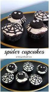abe u0027s very busy spider party spider cupcakes spider and