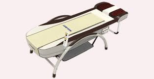 best heated massage table welcome to nuga best india thermal massage bed n4 tourmanium mat