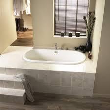 antibes built in bathtub
