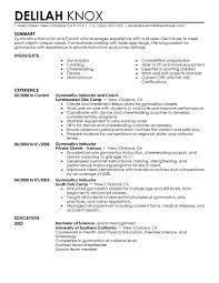 soft skills trainer resume resume for study