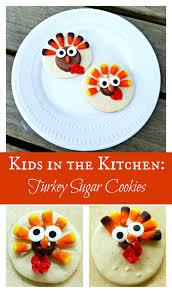 turkey sugar cookies sneak peek how to make turkey sugar cookies crafty in me