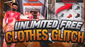 how to get everything free on nba 2k18 u2022 free unlimited clothes