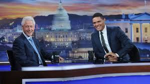 president obama daily show critic u0027s analysis hollywood reporter