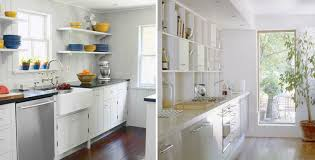 kitchen cabinets galley style pick styles from kitchen ideas gallery style for trendier