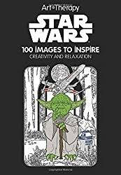 science fiction steampunk star wars coloring books adults