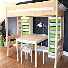 best bunk bed plans