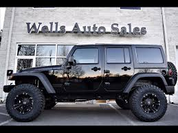custom lifted jeep wranglers in custom jeeps for sale near warrenton va lifted jeeps for sale in