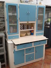 1950s Kitchen Furniture 21 Best Vintage Dresser Images On Pinterest Kitchen Dresser