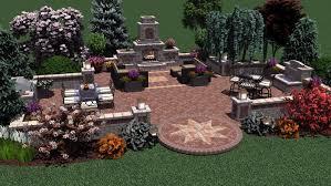 Backyard Designer Tool Impressive Virtual Landscaping Iscape Best Landscape Design App